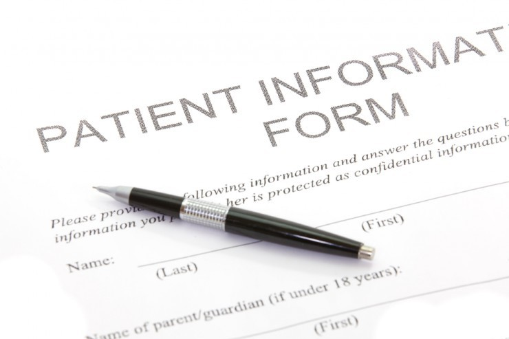 Patient Information - Natomas Crossing Dental Care